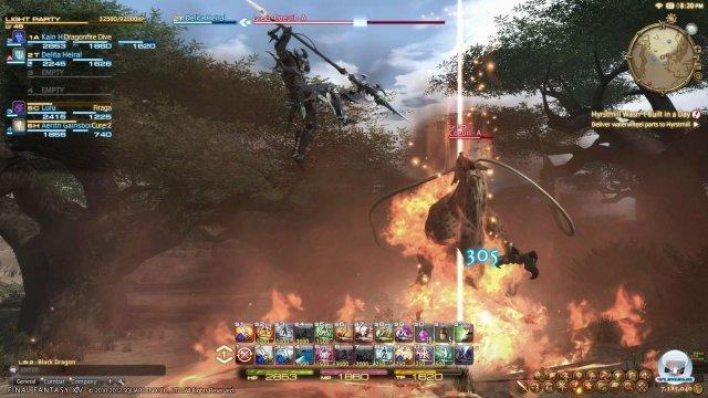 Screenshot - Final Fantasy XIV Online (PC) 2365452