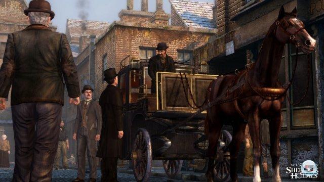 Screenshot - Das Testament des Sherlock Holmes (360) 2393832