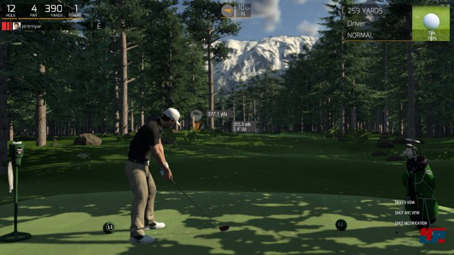Screenshot - The Golf Club (PC) 92475853