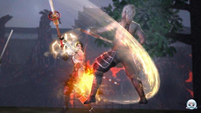 Screenshot - Warriors Orochi 3 (Wii_U) 92410947