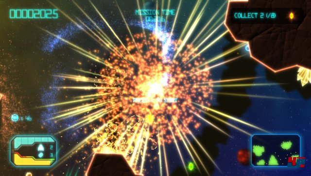 Screenshot - Gravity Crash (PS_Vita) 92488967