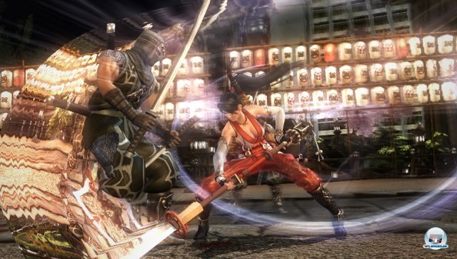 Screenshot - Ninja Gaiden: Sigma 2 (PS_Vita) 92428942