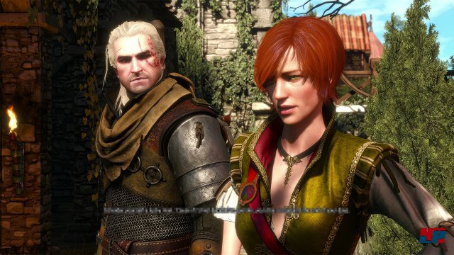 Screenshot - The Witcher 3: Wild Hunt (PC) 92514136