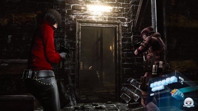 Screenshot - Resident Evil 6 (360) 92415672