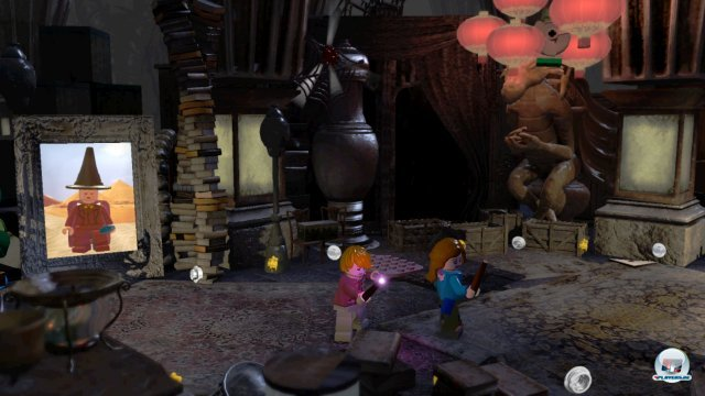Screenshot - Lego Harry Potter: Die Jahre 5-7 (360) 2289427