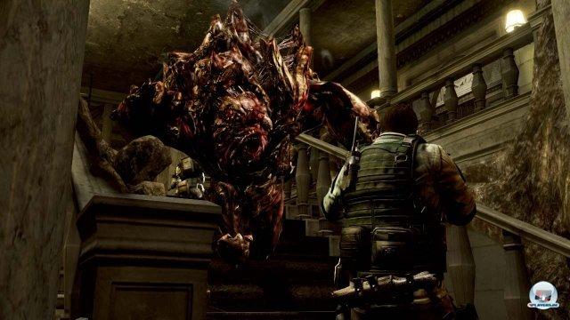 Screenshot - Resident Evil 6 (360) 92402122