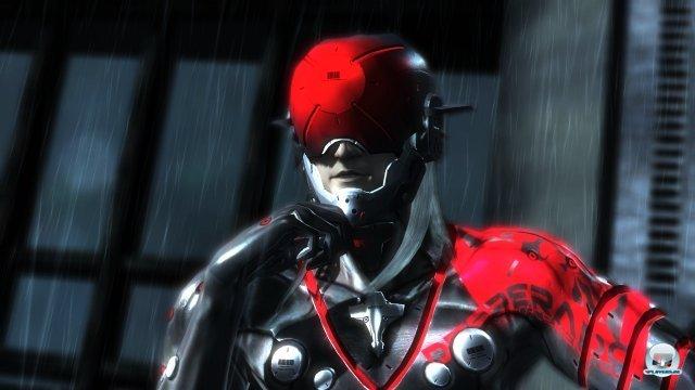 Screenshot - Metal Gear Rising: Revengeance (360) 92404307
