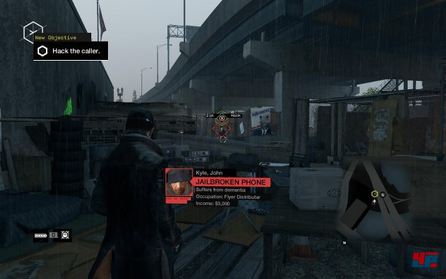 Screenshot - Watch Dogs (PC) 92483173