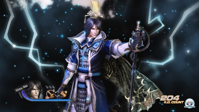 Screenshot - Dynasty Warriors 7: Xtreme Legends (PlayStation3) 2286792