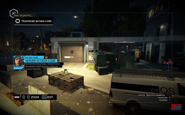 Screenshot - Watch Dogs (PC) 92483178