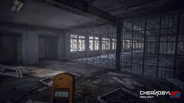 Screenshot - Chernobyl Project (HTCVive) 92533994