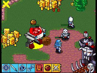 Screenshots zu lego ninjago das videospiel alles zum for Lego entwickler job
