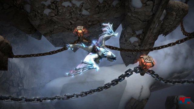 Screenshot - Dragons and Titans (PC) 92478700