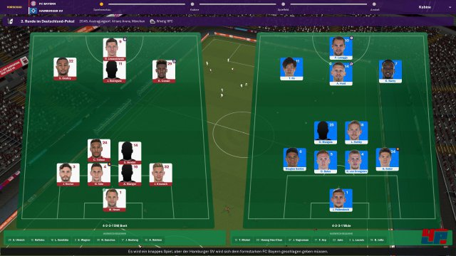Screenshot - Football Manager 2019 (PC) 92577125