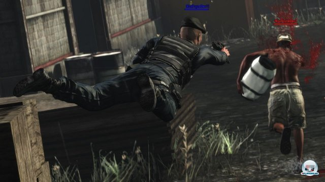 Screenshot - Max Payne 3 (360) 2300207