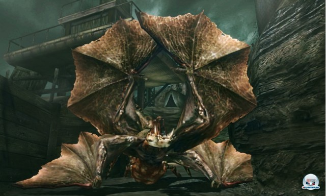 Screenshot - Resident Evil: The Mercenaries 3D (3DS) 2227444