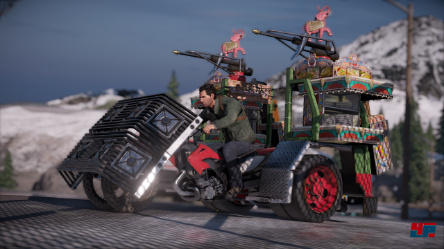 Screenshot - Dead Rising 4 (PS4)