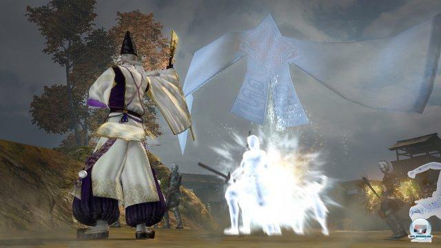Screenshot - Warriors Orochi 3 (Wii_U) 92418647