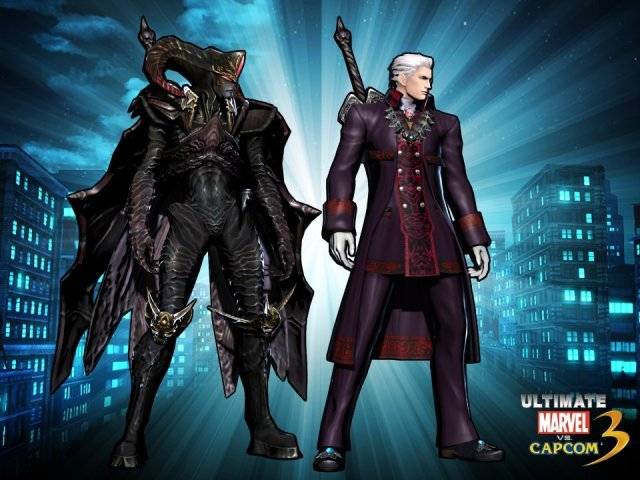 Screenshot - Ultimate Marvel vs. Capcom 3 (360) 2289087