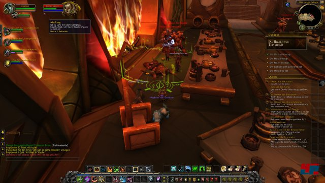 Screenshot - World of WarCraft: Legion (Mac) 92530835