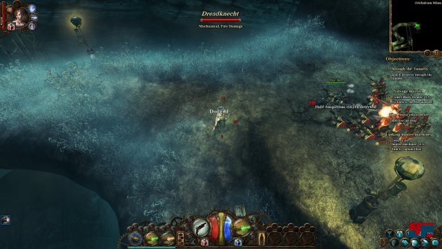 Screenshot - The Incredible Adventures of Van Helsing: Final Cut (PC) 92516027
