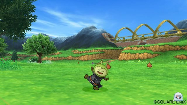 Screenshot - Dragon Quest X Online (Wii) 2280402