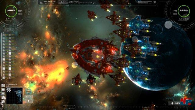Screenshot - Gratuitous Space Battles 2 (PC) 92503912