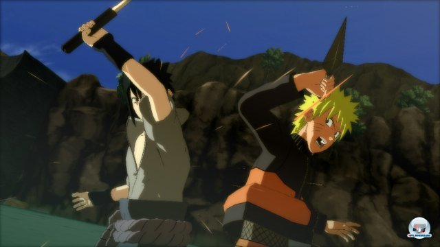 Screenshot - Naruto Shippuden: Ultimate Ninja Storm 3 (360) 92406352