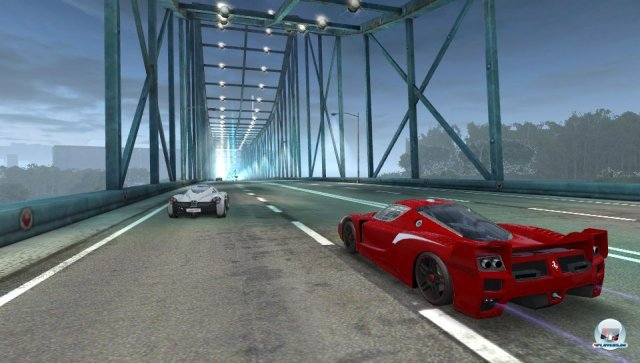 Screenshot - Asphalt: Injection (PS_Vita)