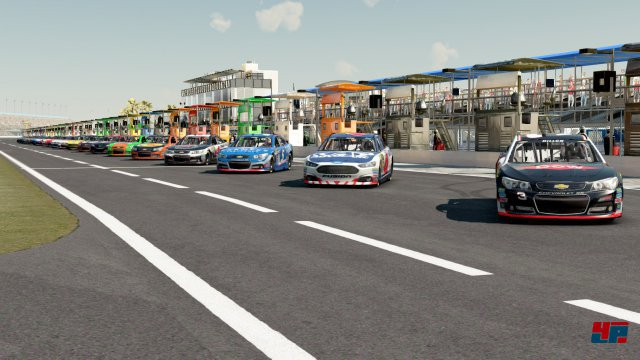 Screenshot - NASCAR '14 (PC) 92478192