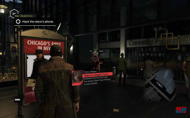 Screenshot - Watch Dogs (PC) 92484781