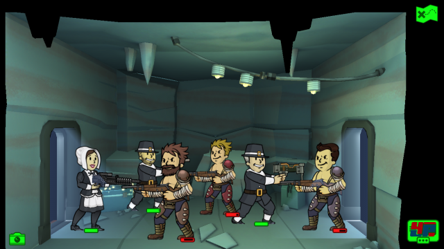 Screenshot - Fallout Shelter (Android)