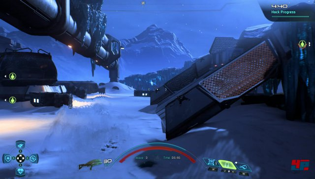 Screenshot - Mass Effect: Andromeda (One) 92542799