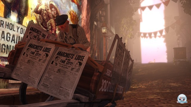 Screenshot - BioShock Infinite (PC) 2227737