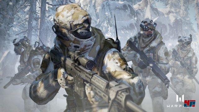 Screenshot - Warface (PC) 92542330