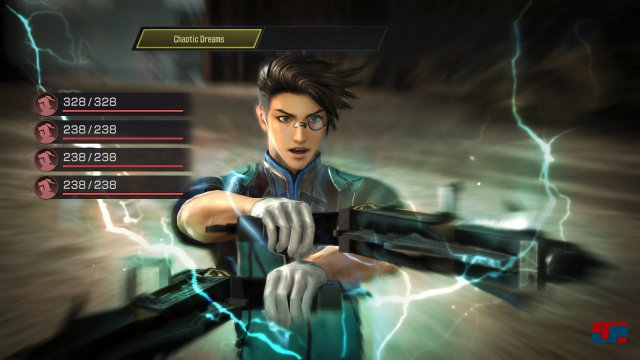 Screenshot - Dynasty Warriors: Godseekers (PS4) 92540122