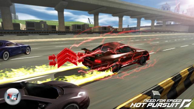 screenshots zu need for speed: hot pursuit: alles zum rennspiel