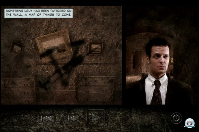 Screenshot - Max Payne (iPhone) 2339557