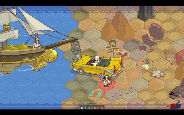Screenshot - Pit People (PC)