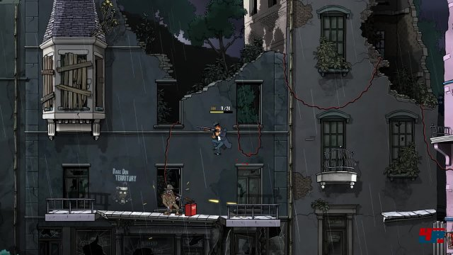Screenshot - Guns, Gore & Cannoli 2 (PC) 92560605
