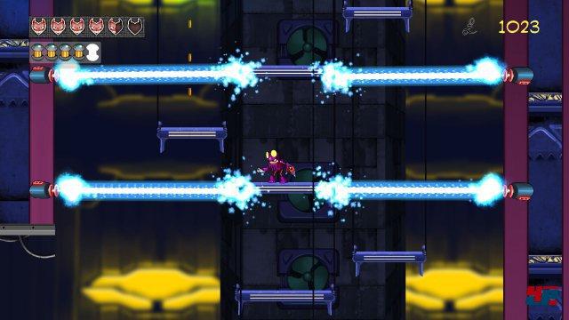 Screenshot - Nefarious (PC)