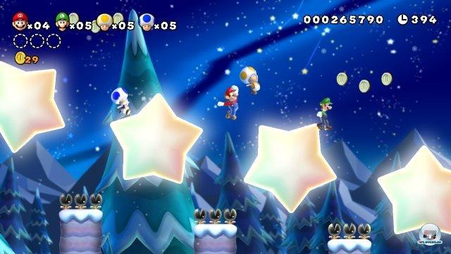 Screenshot - New Super Mario Bros. U (Wii_U) 2360652