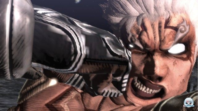 Screenshot - Asura's Wrath (PlayStation3) 2244307