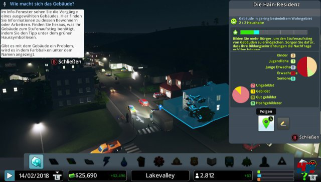 Screenshot - Cities: Skylines (One) 92544450
