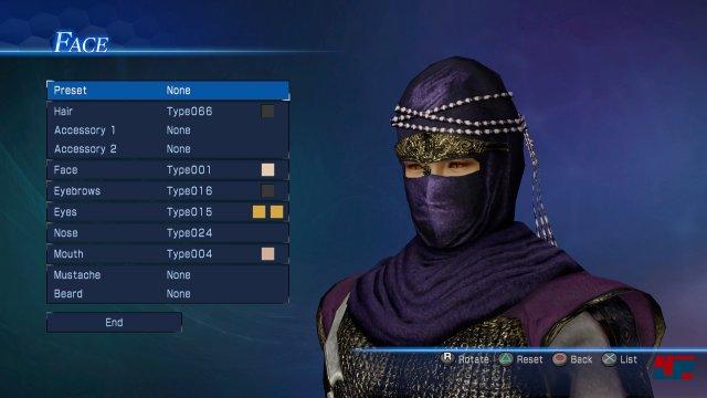 Screenshot - Dynasty Warriors 8: Empires (PC) 92498974