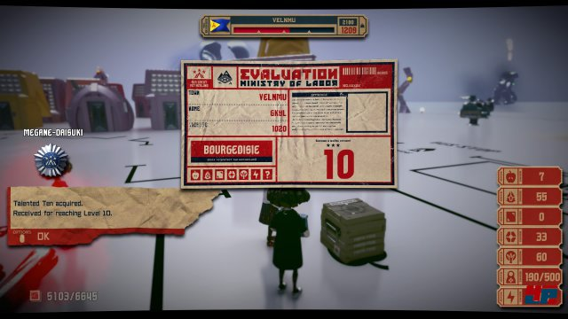 Screenshot - The Tomorrow Children (PS4) 92535964