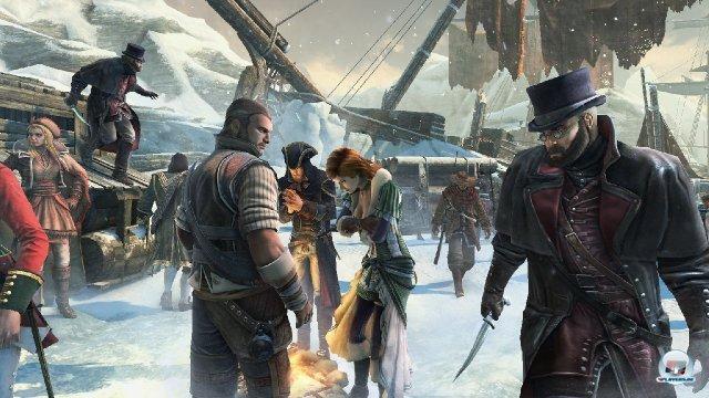 Screenshot - Assassin's Creed III (360) 2375702