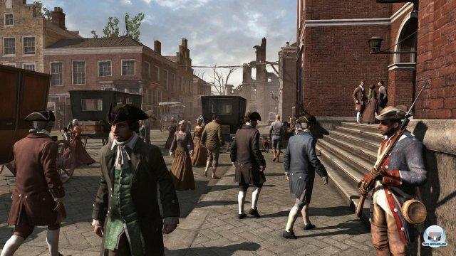 Screenshot - Assassin's Creed III (360) 92408332