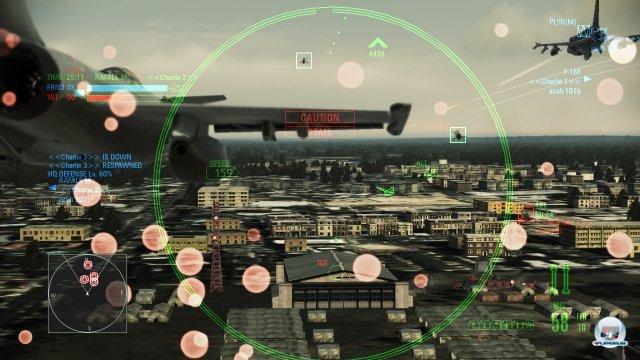 Screenshot - Ace Combat: Assault Horizon (360) 2264867