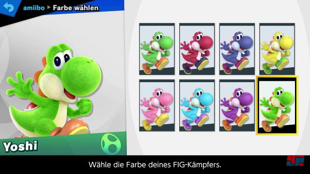 Screenshot - Super Smash Bros. Ultimate (Switch) 92579204